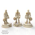 فروش فایل سه بعدی پرینتر سه بعدی مایکل جردن 3Dprinter12